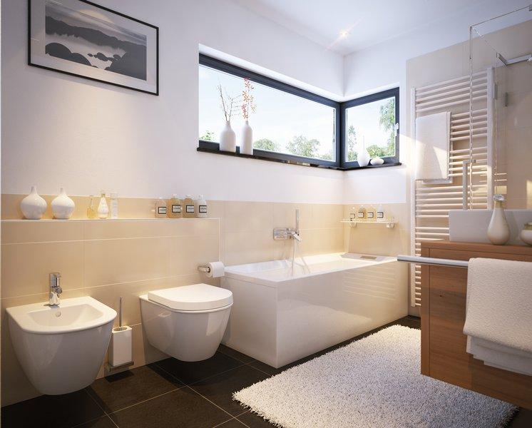 Badewannen - Ort für Wellness und Entspannung - Leber ...